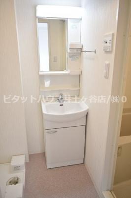 【独立洗面台】グロース横浜