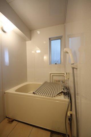 【浴室】ハイツ21