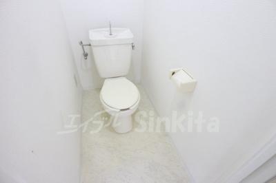 【トイレ】グランメゾン清和