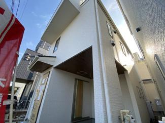 都営地下鉄線本八幡駅徒歩20分、JR総武・中央緩行線本八幡駅徒歩21分のルートもあります。