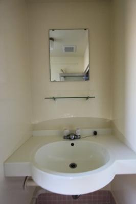 【浴室】大和サンハイツ