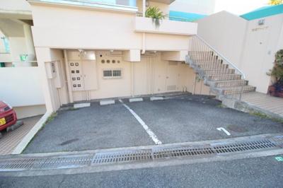 【駐車場】曽根ファイブ