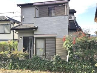 【外観】川西市錦松台16の3 中古一戸建て