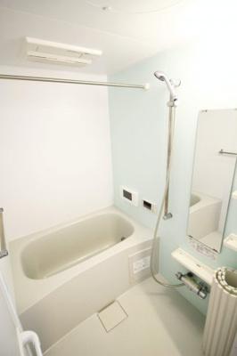 【浴室】Nina-Nina