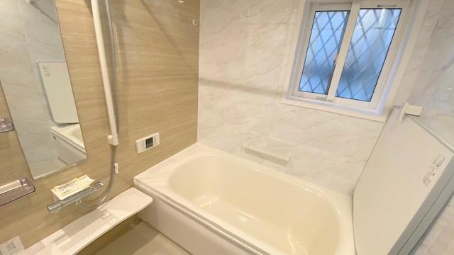 【浴室】高座郡寒川町一之宮4丁目 新築戸建