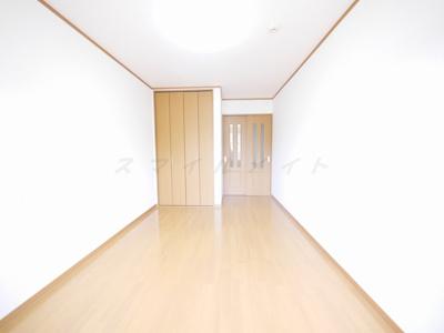 【寝室】ヒルサイドハウス(ひるさいどはうす)