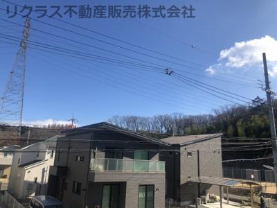【展望】中古戸建 北区桜新町