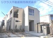 中古戸建 北区桜新町の画像