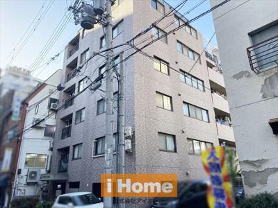 JR三ノ宮駅より徒歩4分、阪急神戸三宮駅より徒歩7分 複数沿線利用可です!!