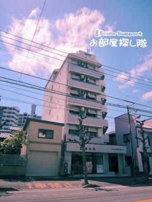 【外観】フォルム久留米六ツ門