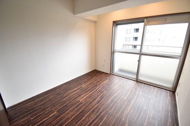 全居室5帖以上の広さですので、お子様のお部屋としても十分にご活用頂けます。
