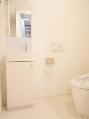 【トイレ】ザ・パークハウス神戸タワー