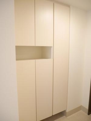 【玄関】ザ・パークハウス神戸タワー