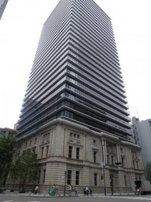 【外観】ザ・パークハウス神戸タワー