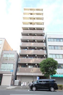 【外観】ブリリアントコート心斎橋イースト