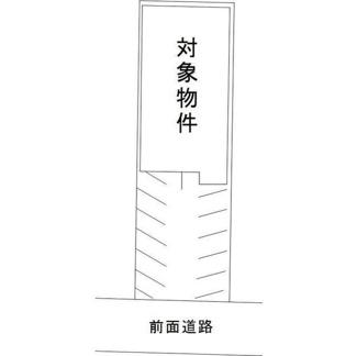 【駐車場】松波ビル