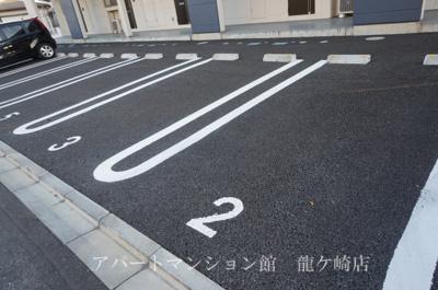 【駐車場】グランセドナ