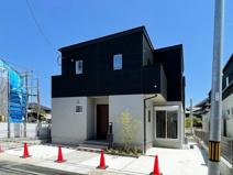 福岡市早良区田村新築戸建(3号棟)の画像