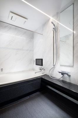 【浴室】Connect inn 京都駅南 ゲストハウス