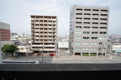 【展望】キャメロット・アネックス