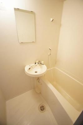 【浴室】キャメロット・アネックス