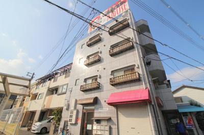 【外観】スタジオ桜塚