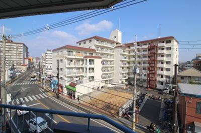 【展望】スタジオ桜塚