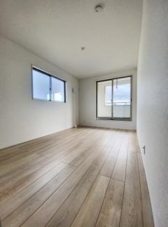 【収納】沼津市高尾台第5 新築戸建 全3棟 (3号棟)
