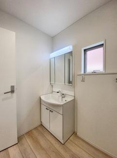 【浴室】沼津市高尾台第5 新築戸建 全3棟 (3号棟)