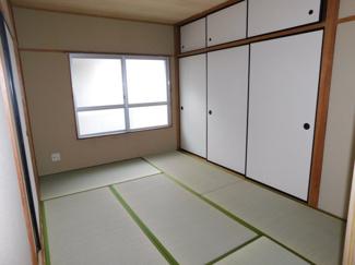 【和室】永田マンション