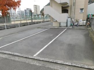 【駐車場】永田マンション