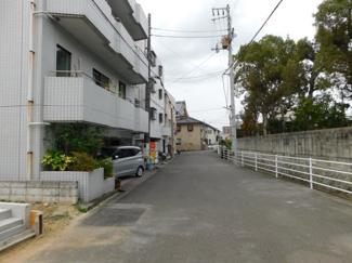 【周辺】永田マンション