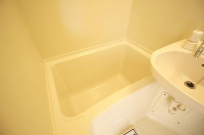 【浴室】COCOプラムビハーラ
