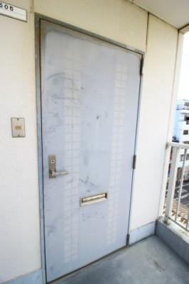 【玄関】COCOプラムビハーラ