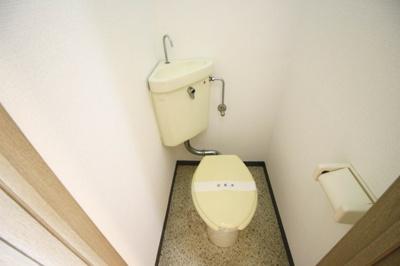 【トイレ】COCOプラムビハーラ