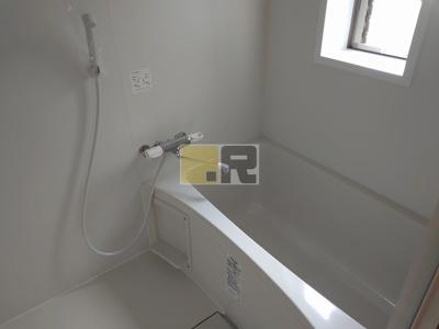 【浴室】郷原貸家