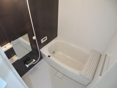 【浴室】フューチャー若葉町