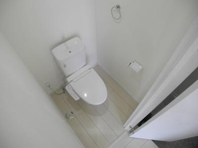 【トイレ】フューチャー若葉町