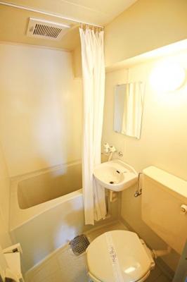 【浴室】セサミハイム