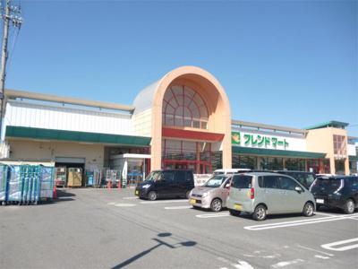 平和堂フレンドマート泰荘店(3049m)