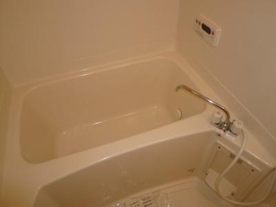 【浴室】スターテラス22 B棟
