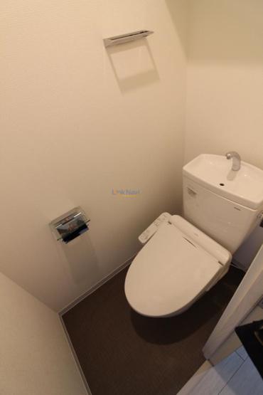 【トイレ】メルベージュ姫島