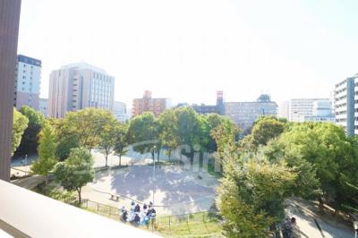 【展望】ラルシェパルク新大阪