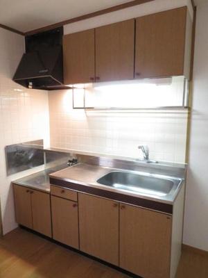 【浴室】イーストコートA