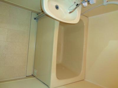 【浴室】シャンテ大和