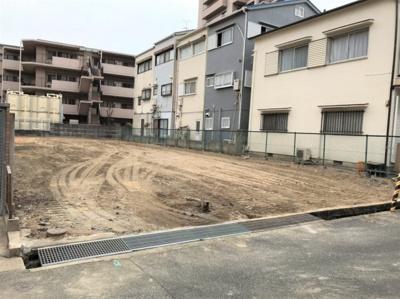 【外観】中前田町 Ⅰ