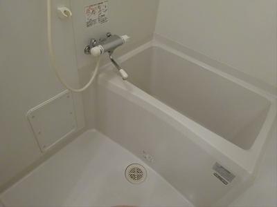 【浴室】エトワール明大前