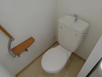 【トイレ】エトワール明大前