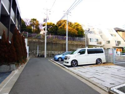 【周辺】ライズ中野新橋