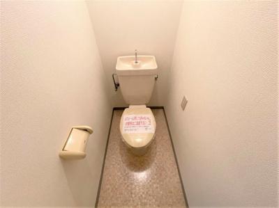 【トイレ】グランドール長堀